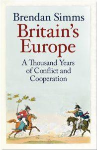 Britians Europe.indd