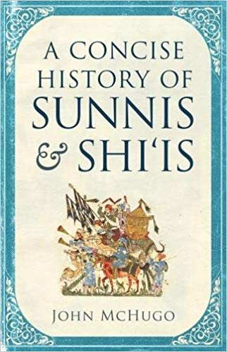 THE SUNNI AND THE SHIA…WHAT IS THE ARGUMENT REALLY ABOUT? – John Bruton